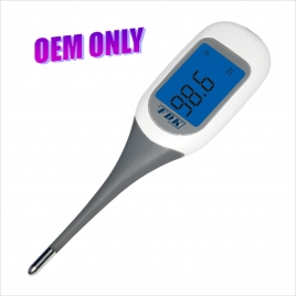 FDK 8 SEC. VOICE TYPE DIGITAL BASAL THERMOMETER