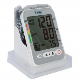 FDK Arm Cuff BP Monitor