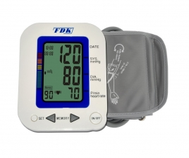 FDK NON-Talking Arm Cuff BP Monitor