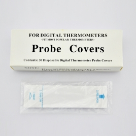 DIGITAL THERMOMETER COVER SHIELDS